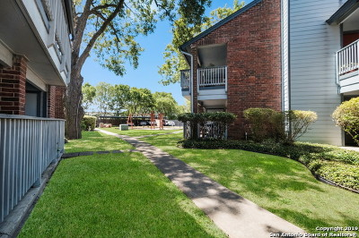 San Antonio Condo/Townhouse New: 14343 Judson Rd #401