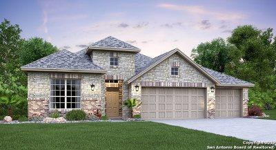 San Antonio Single Family Home New: 923 Hyperion Lane