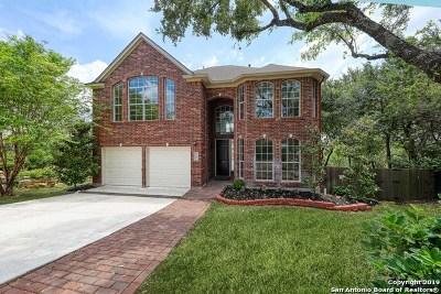 San Antonio Single Family Home New: 1103 Walkers Way