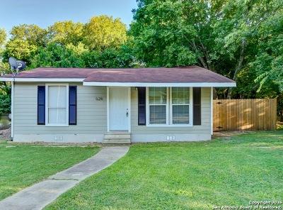 San Antonio Single Family Home New: 626 Lincolnshire Dr