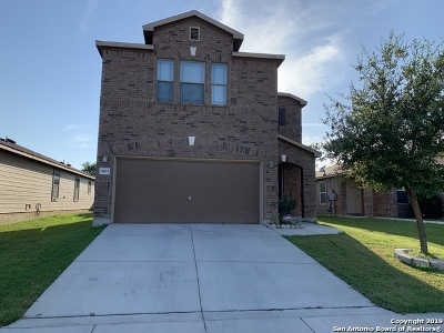 San Antonio Single Family Home New: 4303 Olympus Bay