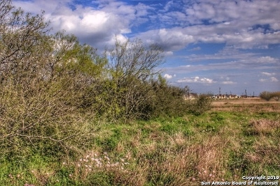Floresville Residential Lots & Land For Sale: 209 Gentle Breeze