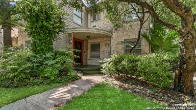 San Antonio Multi Family Home New: 410 W Lynwood Ave