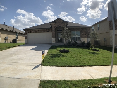 Cibolo Single Family Home Price Change: 409 Swift Move
