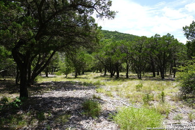 Helotes Residential Lots & Land For Sale: 441 Private Road 1706