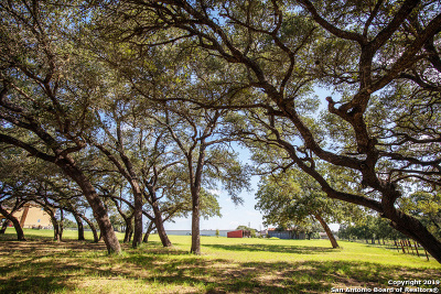 La Vernia Residential Lots & Land For Sale: 109 Bridgewater Dr