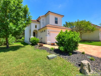 Boerne Single Family Home Price Change: 29442 Summit Ridge Dr