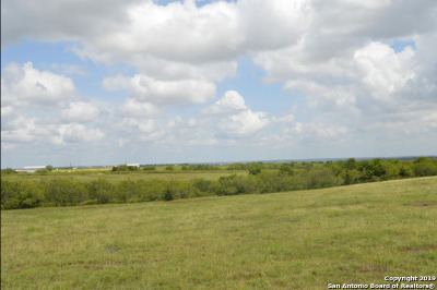 San Marcos Residential Lots & Land For Sale: 10.55 Acres Scull Rd.