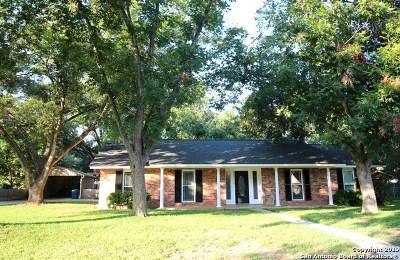 Wilson County Single Family Home Active Option: 1905 Chukar St