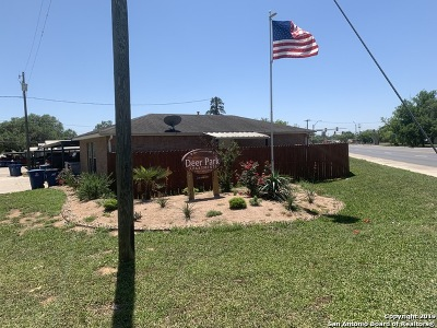 Atascosa County Multi Family Home For Sale: 733 Commerce St