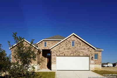 Bexar County Single Family Home For Sale: 1747 Doubleday Lane