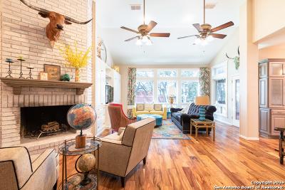 Hollywood Park Single Family Home Active Option: 401 Park Oak