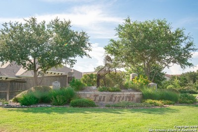 Helotes Residential Lots & Land For Sale: 14233 Iron Horse Way