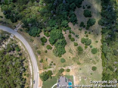 New Braunfels Residential Lots & Land For Sale: 2225 Appellation