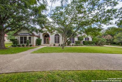 Garden Ridge Single Family Home Active Option: 9427 Gardenia Bend Dr