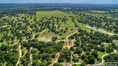 Bandera Farm & Ranch For Sale: 1567 Fm 3240