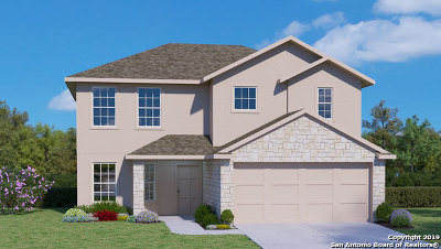 Bexar County Single Family Home Back on Market: 7214 Altair Loop