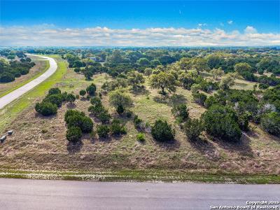 Pipe Creek Residential Lots & Land For Sale: Lot 17 La Vista Del Rio