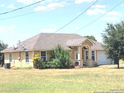 Frio County Single Family Home For Sale: 1307 Moore St