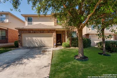 Alamo Ranch Rental For Rent: 12111 Dawson Circle