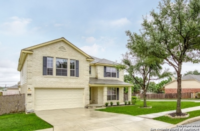 Wildhorse Single Family Home For Sale: 10202 Mustang Ranch