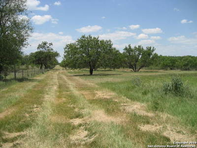 Atascosa County Residential Lots & Land For Sale: Tbd McConnell Rd