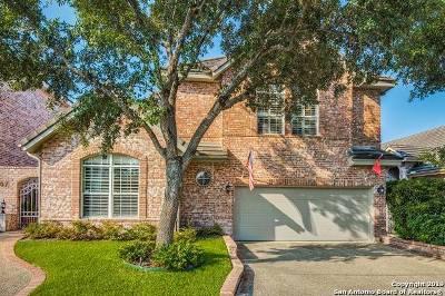 San Antonio Single Family Home Active Option: 107 Longsford