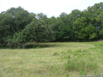 Gillett TX Farm & Ranch For Sale: $129,000