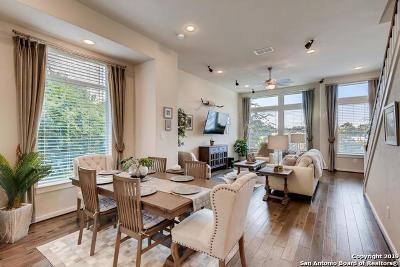 Mahncke Park Single Family Home For Sale: 130 Humphrey Ave