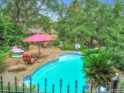 Garden Ridge Single Family Home For Sale: 20214 Regency Run