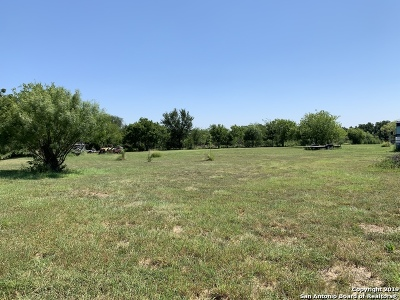 Castroville Residential Lots & Land Active Option: N. County Road 5603
