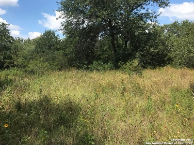 Atascosa County Residential Lots & Land For Sale: Marbach Rd
