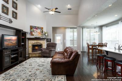 Bulverde Single Family Home For Sale: 30689 Horseshoe Path
