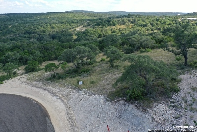 Helotes Residential Lots & Land Price Change: Tbd Canyon Rim