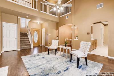Stone Oak Single Family Home Active Option: 20419 Gathering Oak
