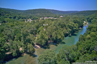 New Braunfels Residential Lots & Land For Sale: 241 Mt Breeze Camp