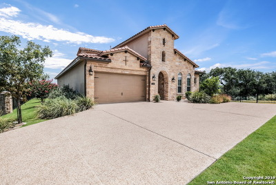 Timberwood Park Single Family Home For Sale: 1103 Via SE Villa
