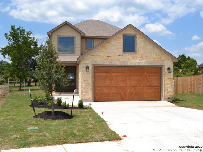 Castroville Single Family Home For Sale: 161 Mulhouse Cir