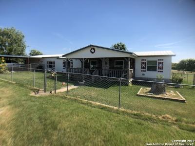 San Antonio Manufactured Home Active Option: 14645 Henze Rd