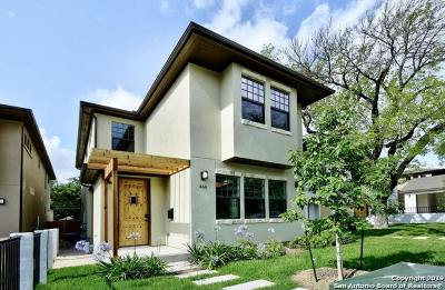 Single Family Home For Sale: 468 E Olmos Dr