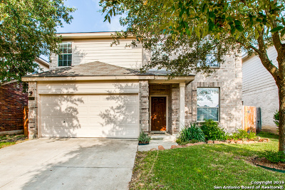 Helotes Single Family Home For Sale: 13707 Riverbank Pass