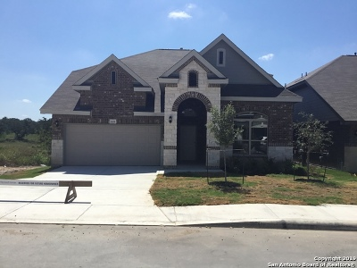Helotes Single Family Home For Sale: 10158 Bricewood Run