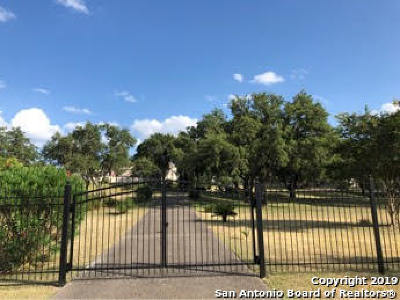 Fair Oaks Ranch Single Family Home For Sale: 8170 Fair Oaks Pkwy
