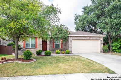 San Antonio Single Family Home Price Change: 2530 Turquoise Way