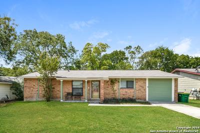 Live Oak Rental Price Change: 11205 Lone Shadow Trail