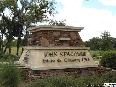 New Braunfels Residential Lots & Land For Sale: 854 Uluru Ave