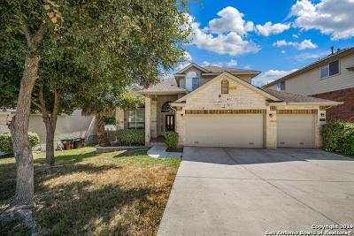 Alamo Ranch Rental For Rent: 12438 Panola Way
