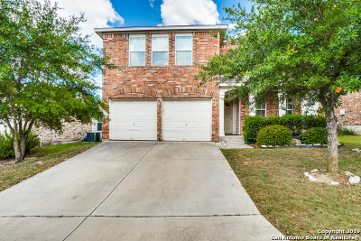 Single Family Home Active Option: 3827 Bennington Way