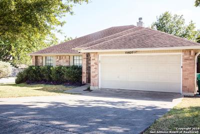 Live Oak Single Family Home Active Option: 11401 Forest Elf