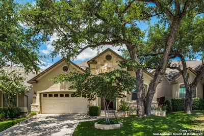 Single Family Home For Sale: 3615 Cypress Cape